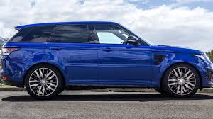 range rover rear 2018 range rover sport rear wallpapers car preview and rumors