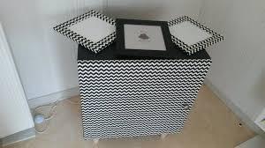 revetement adhesif pour meuble cuisine placard de cuisine ikea transformé en petit meuble de rangement