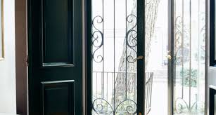 door favored metal door paint colors sensational metal door