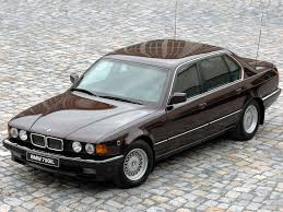 bmw 745i coupe bmw 7 series 745i 1987 review specifications and photos bugatti