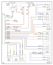vw jetta radio wiring diagram image details
