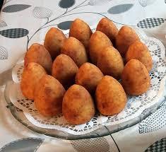 cuisine sicilienne arancini recette d arancini par gigia