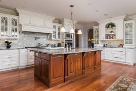 Alpine Cabinets Ohio 63 Beautiful Traditional Kitchen Designs Designing Idea