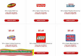 printable coupons 2017 target coupons
