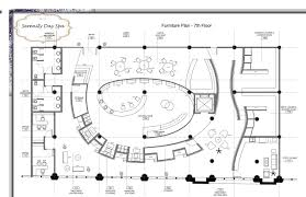 amazing day spa floor plans ideas flooring u0026 area rugs home