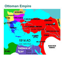 Ottoman Imperialism Imperialism