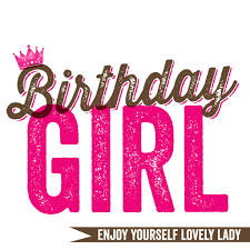 enjoy yourself birthday girl enjoy yourself lovely lady allihopa