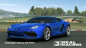 lamborghini asterion engine lamborghini asterion lpi 910 4 real racing 3 wiki fandom