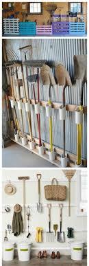 Diy Garden Tool Storage Ideas The Diy Garden Tool Storage Idea That Will Save Your Sanity