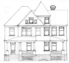 drawing a house 1 clipart etc basic house sketch datenlaborinfo basic house sketch white house