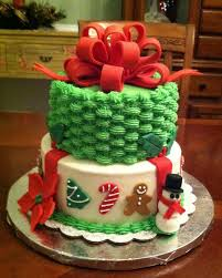 225 best christmas holiday cakes images on pinterest holiday