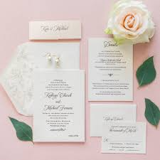 Wedding Invitations Miami Affordable Letterpress Wedding Invitations Tampa Bay Florida Blog