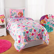 Girls Queen Comforter Your Choice Kids Bedding Comforter With Sheet Set Included