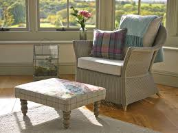 lloyd loom furniture the history and why it is still popular today