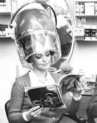 sissy boys hair dryers woman under the dryer france c 1968 dryer salons and hair dryer
