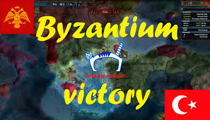 Byzantine Ottoman How To Play Byzantium War 1 Vs 1 On Ottomans