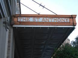 Entrance Awning Entrance Awning Picture Of The St Anthony A Luxury Collection