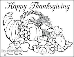 thanksgiving coloring pages for preschoolers thanksgiving