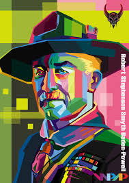 Robert Baden Powell Robert Stephenson Smyth Baden Powell By Penisantoso On Deviantart