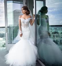 Wedding Dresses 2017 Aliexpress Com Buy See Through Long Sleeve Mermaid Wedding