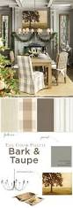 winter color palette bark u0026 taupe how to decorate