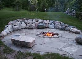 turf tech walker minnesota fire rings and fire pits