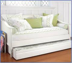 metal daybed with trundle white u2013 heartland aviation com