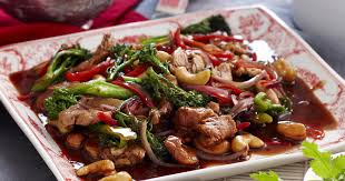 pork with broccoli and oyster sauce recipesplus