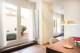 premium junior suite rooms mercer sevilla mercer hoteles sevilla