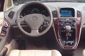 pictures of 2000 lexus rx300 1999 03 lexus rx 300 consumer guide auto