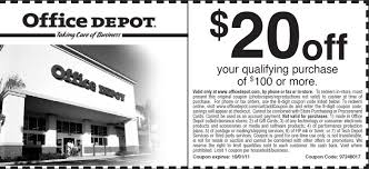 office depot u0026 officemax coupons april 2015