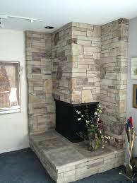 best corner gas fireplace design ideas pictures home design