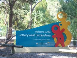 Kings Park Botanic Garden by Western Australia Playground In Kings Park Of Perth City