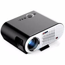 bright home theater aliexpress com buy vivibright gp90 led light lcd technology