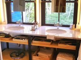 double vanity bathroom design ideas u0026 decorating hgtv