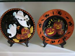 halloween plates lori u0027s favorite things my inspiration for entertaining