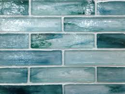 Teal Backsplash Kitchen Backsplashes Pinterest Teal - Teal glass tile backsplash