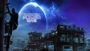 Ready Player One Wallpaper Ready Player One Steven Spielberg 2018 4k 11600