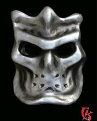 jason voorhees mask spirit halloween 11 independent artists creating screen accurate hockey masks