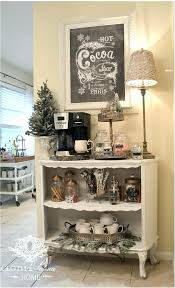 home and interior gifts office coffee station furniture marshalldesign co