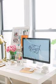 Desk Organizing 12 Chic Desk Organizing Ideas To Kick A Clutter Free Year