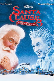 the santa clause 3 the escape clause disney movies