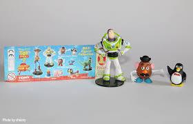 6863 tomy disney pixar toy story 2 maxi figure collection photo