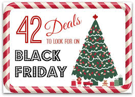 42 deals to look for on black friday toot sweet 4 two