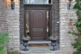 brown front door btca info examples doors designs ideas