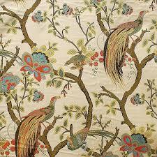 Upholstery Phoenix Phoenix Jewel Fabric Jimnah Festive By Magnolia Fabric