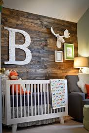 Rustic Nursery Decor Bowen S Woodland Nursery Project Nursery