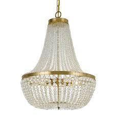 pear shape chandeliers candelabra inc