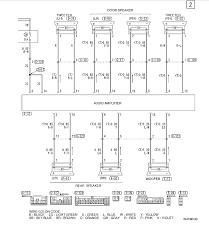ssl infinty amp wiring page 4 evolutionm mitsubishi lancer