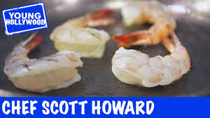 Comfort Chef Chef Scott Howard Brings Southern Comfort To L A Youtube